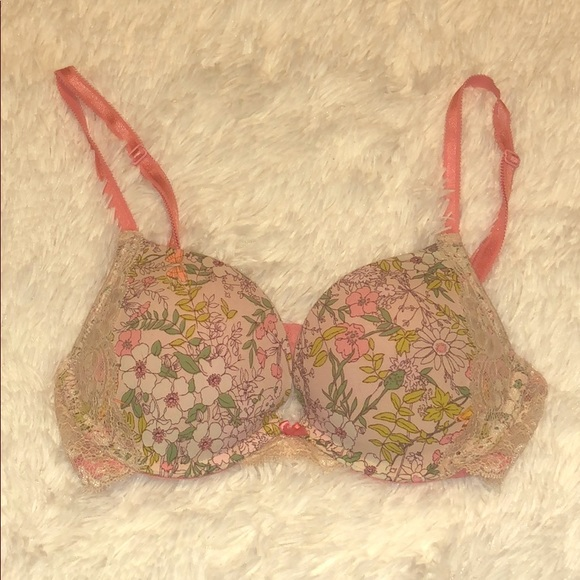Victoria's Secret Other - Victoria's Secret Dream Angels Push-up bra